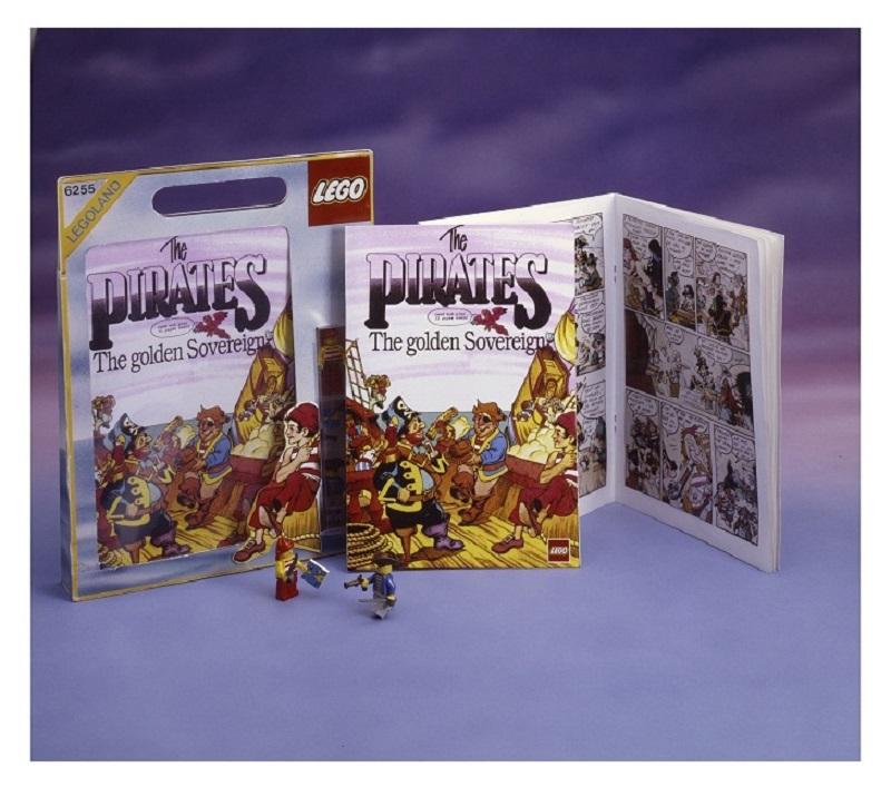 LEGO 8 NEW SAILOR MINIFIGURES CAPTAINS NAUTICAL W// HATS FIGURES
