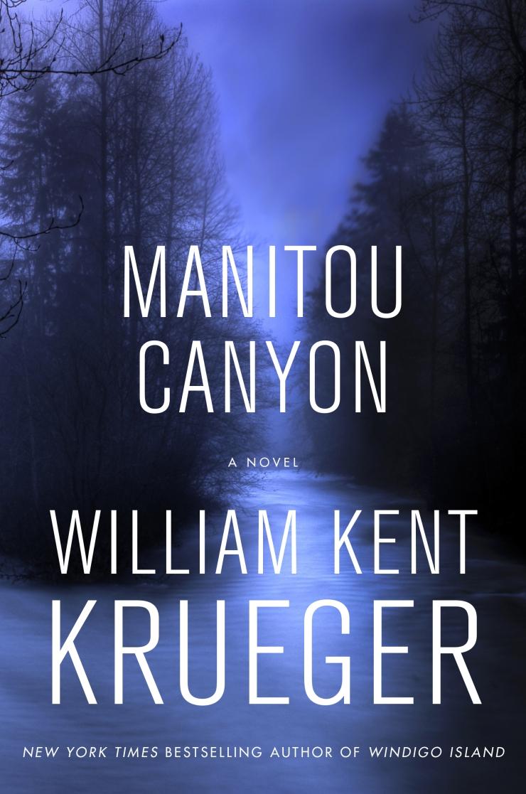 MANITOU-CANYON
