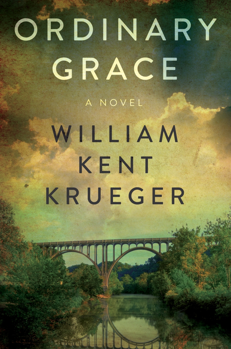 ordinary grace cover