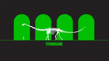 Titanosaur 2