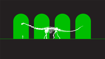 Titanosaur 3