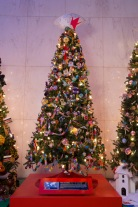 Christmas Around the World @ the Museum of Science and Industry, Chicago