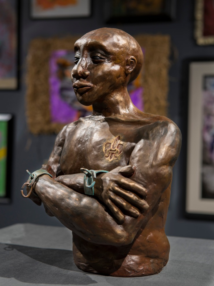 2017 Black Creativity Juried Art Exhibit @ the Museum of Science and Industry, Chicago