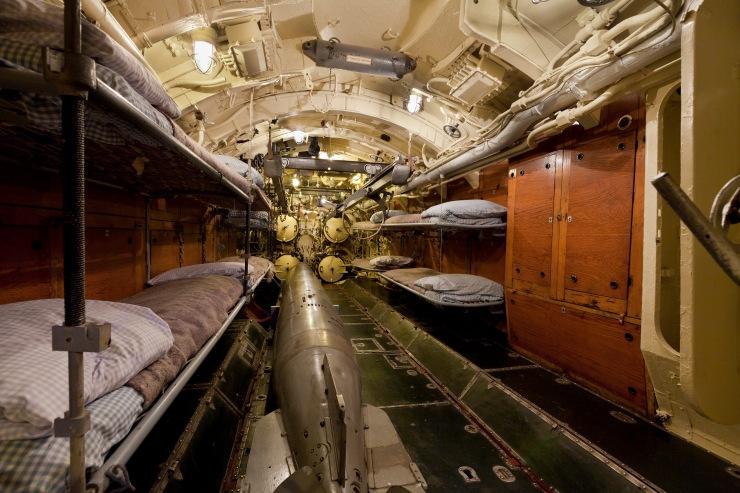 U-505_ForewardTorpedoRoom