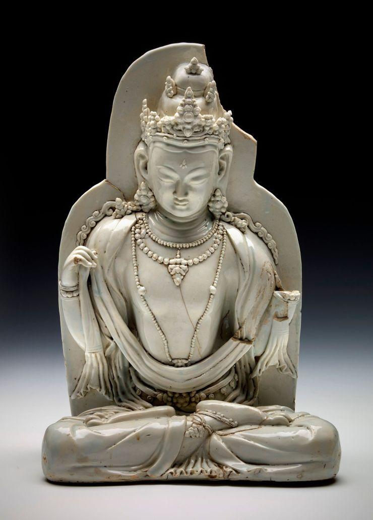 13. Bodhisattva