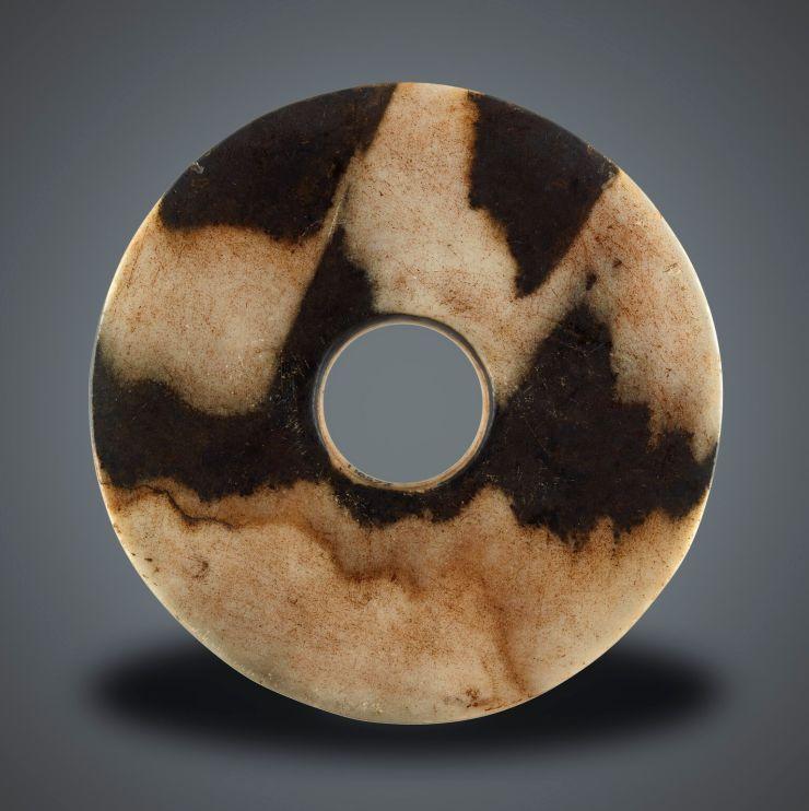 22. Jade Bi Disk