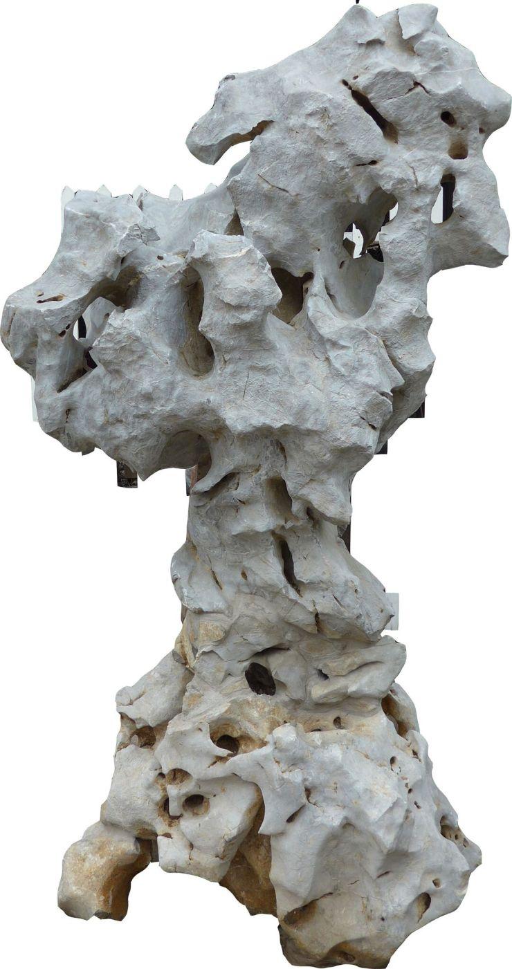 26. Spirit Stone