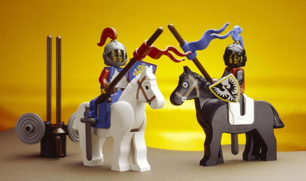 Knight Guard Warrior Castle Set Lego Minifigure /& Horse /& Accessories