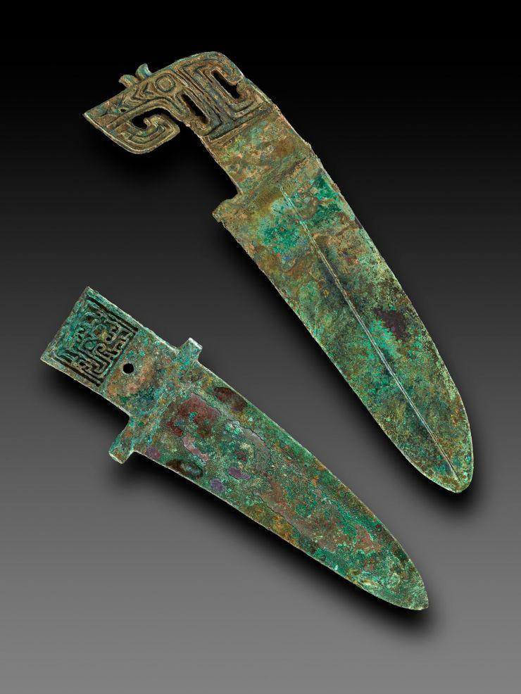 9. Bronze Blades