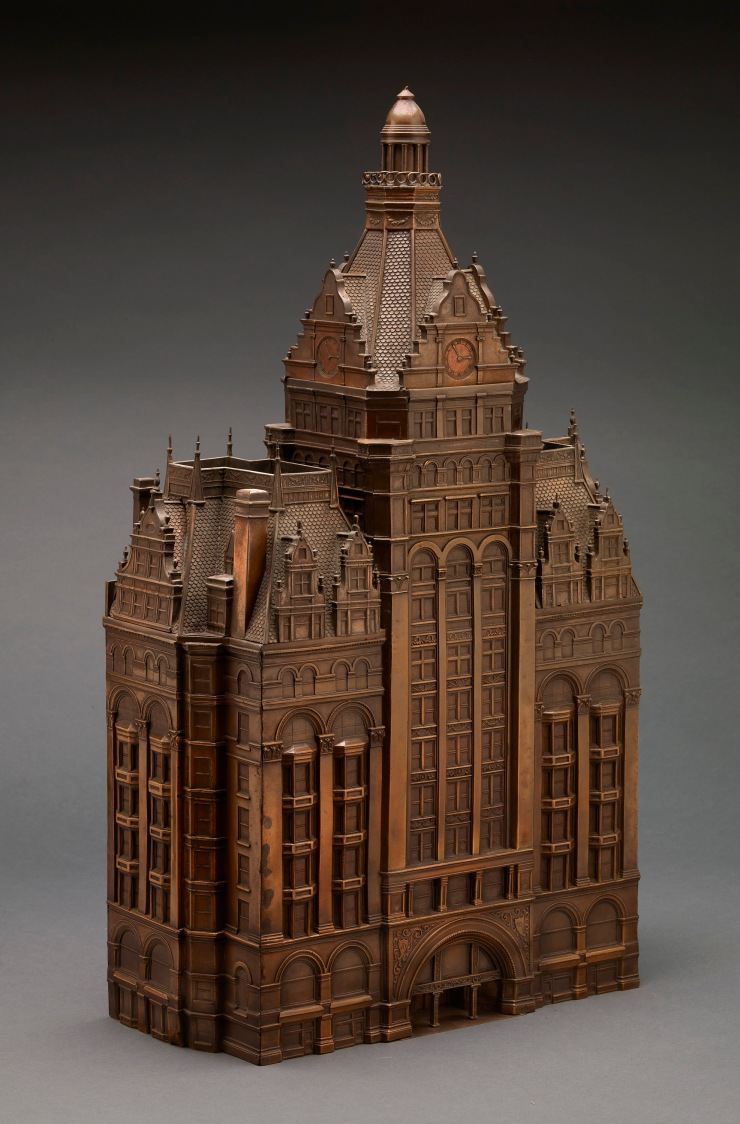 6. pabst mansion model- gn92589_003bd