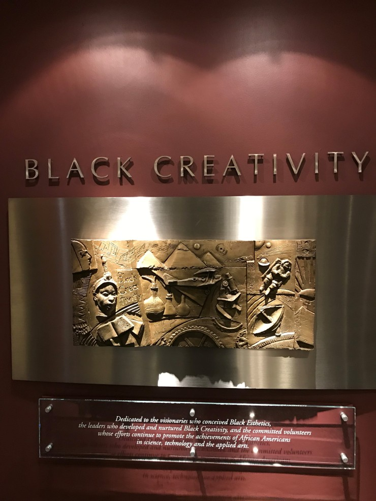 black creativity