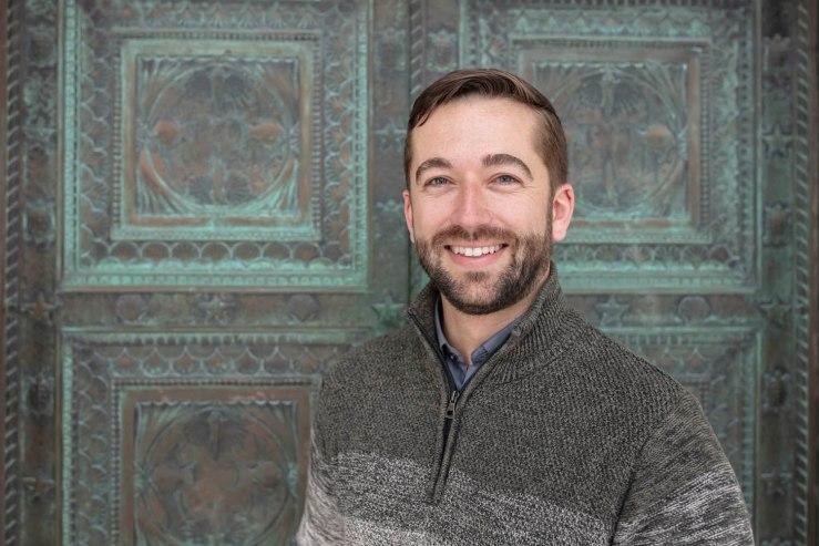 Dr. Austin Happel