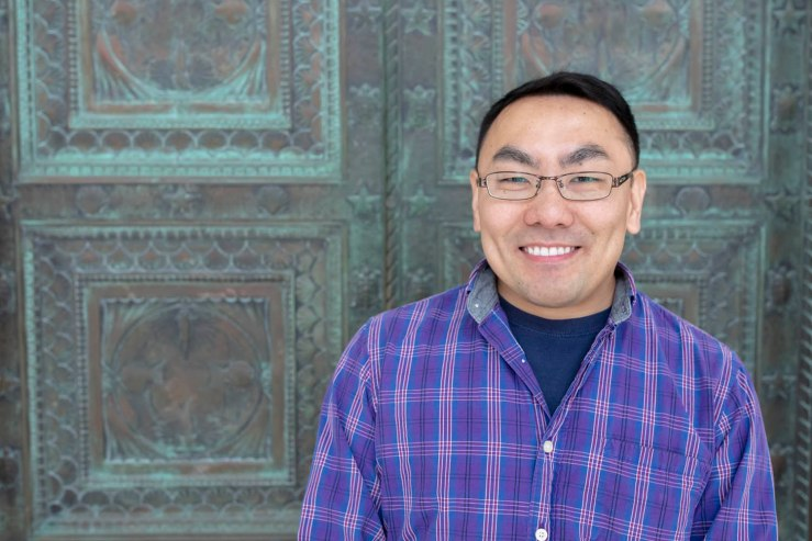 Dr. Kentaro Inoue