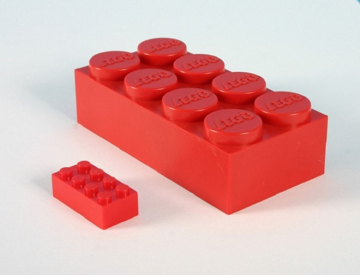 """A Brief History of Lego Duplo"""" by S M  O'Connor – Notes on Culture"""