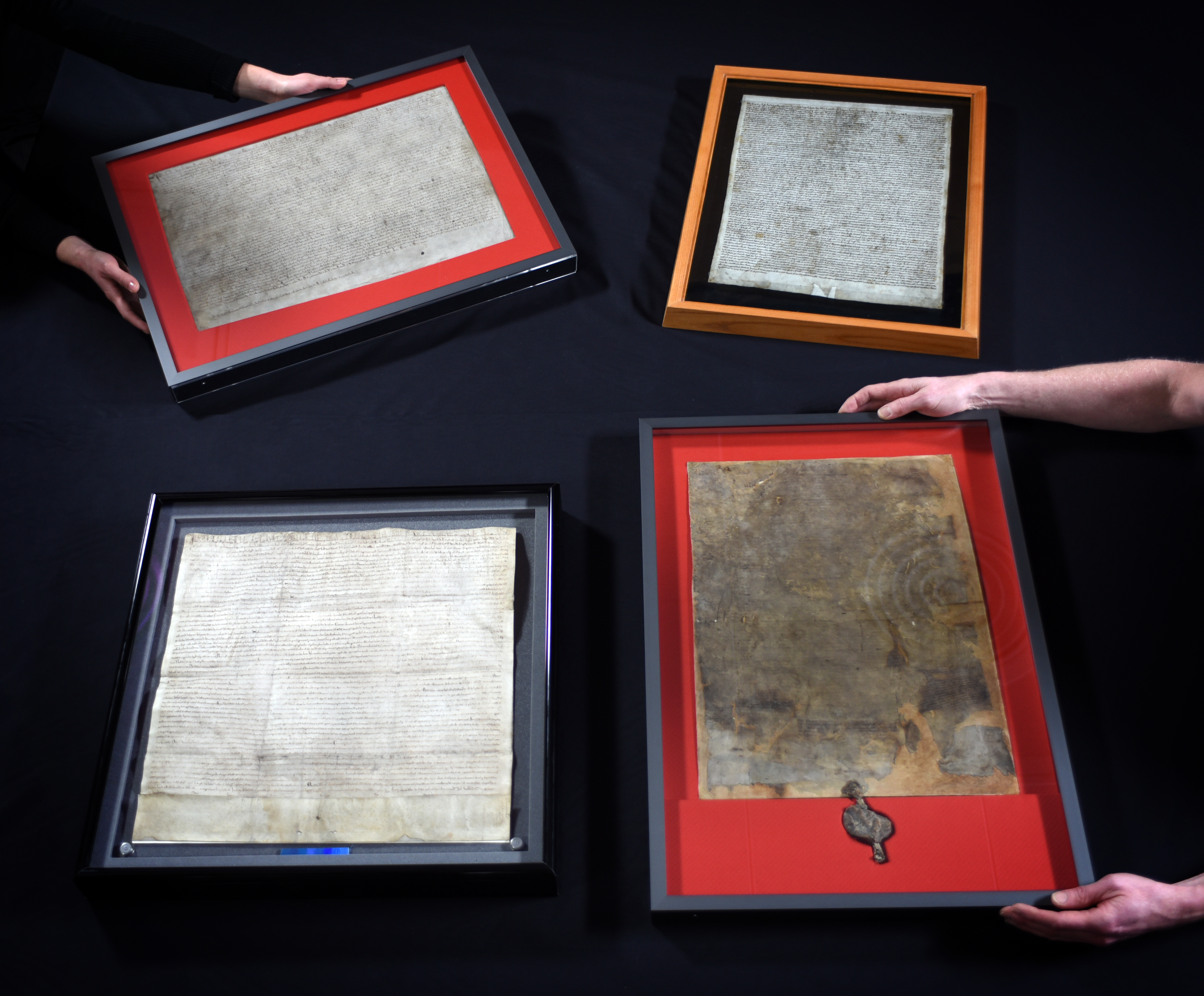 british-library-magna-carta-unification-preparation-3